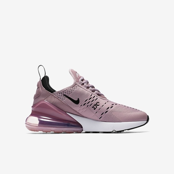 Nike Shoes | Dusty Rose Air Max 27